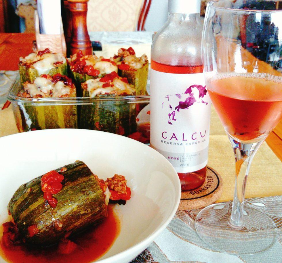 Calcu Rose