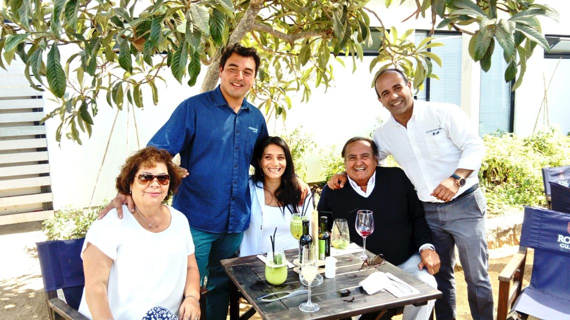 Familia Donoso - Macerado
