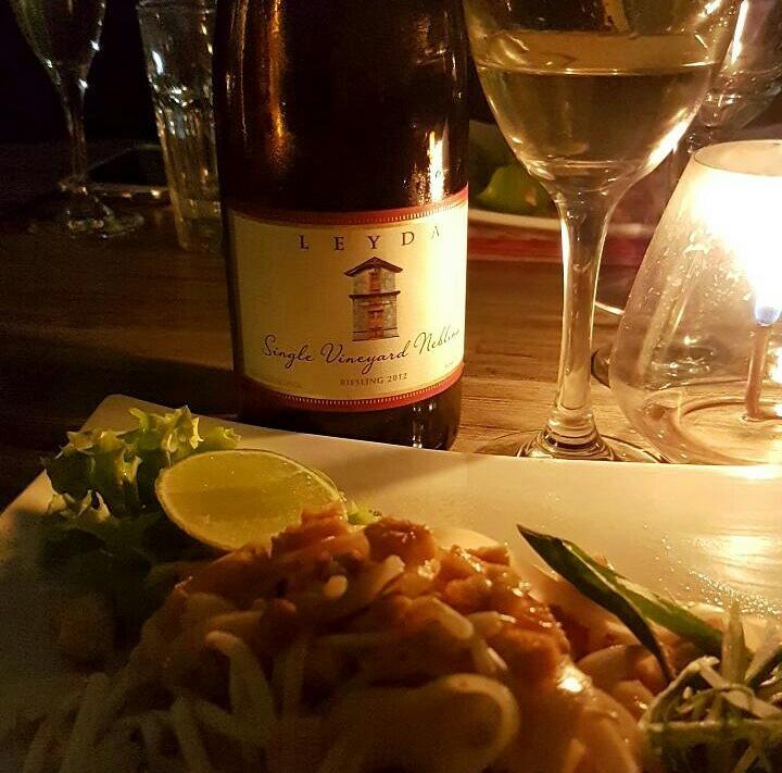 Noche Thai chezcarlita