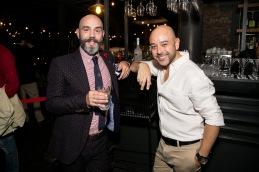 Fred Redondo y Max Gallegos (2)